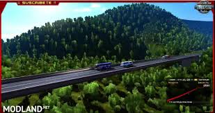 Map Mexico Map Mexico Suroeste Mod For American Truck Simulator Ats