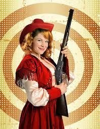 Light Opera Works Annie Get Your Gun Light Opera Works