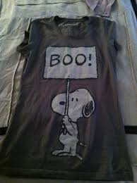 Snoopy Halloween Shirt by Ramblings Of A Makeup And Shopping Addict Happy Halloween Hello