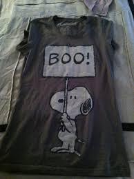 snoopy halloween shirt ramblings of a makeup and shopping addict happy halloween hello