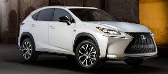 lexus van 2015 update1 2015 lexus nx300h and nx200t f sport revealed expected