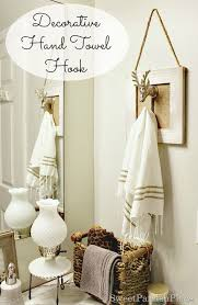 Bathroom Towels Ideas The Top 25 Best Decorative Towels Ideas On Pinterest Kitchen