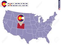 usa map states usa map colorado state colorado road map thempfa org
