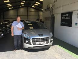 peugeot approved cars testimonials volvo xc centre 1st choice cars ltd