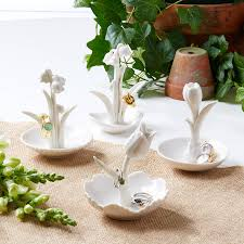 porcelain cactus ring holder images Ring dish jpg