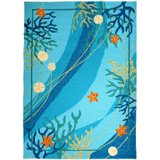 Bright Blue Rug Floors U0026 Rugs Stylish Blue 3x5 Rugs For Modern Living Room