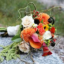 Flowers For November Wedding - 25 fall wedding flowers ideas flowers by pat jacksonville