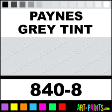 paynes grey tint soft pastel paints 840 8 paynes grey tint