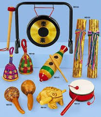 musical instruments from around the world teaching ideas