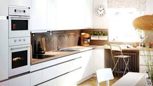 cuisine ikea blanc plan cuisine ikea simple inspiration 08169692 photo blanche de plan