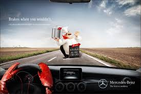 mercedes ads 2016 mercedes ads of the world