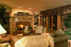 how to arrange furniture around a fireplace round designs