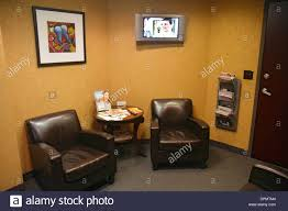 miami beach florida dentist u0027s office waiting room area furniture