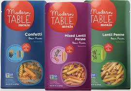 Modern Table Meals by Modern Table Planting Seeds Of A Trend Food Business News