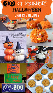 halloween crafts and recipes for kids halloween recipes crafts
