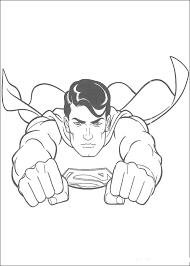 superman coloring pages google kiddy play