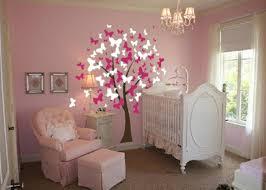 chambre bébé papillon stickers papillon chambre bebe maison design bahbe com