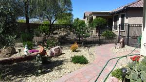 Home Decor Blogs 2014 Retirement Communities Why No Block Wall Fences Home Fencing