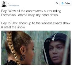 Funny Beyonce Memes - beyvenchy the formation world tour fashion pt ii posts