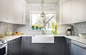 what is the best backsplash for a white kitchen update the look of your kitchen with a new backsplash