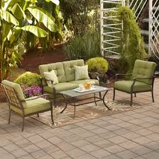 Lowes Patio Furniture Sets - outdoor patio sets clearance patio design ideas patio furniture