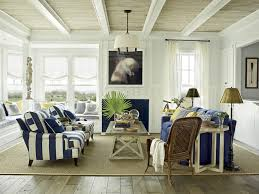 Beach Themed Living Room by Coastal Contemporary Beach Style Living Room Pictures Designs