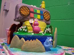 Images Of Yo Gabba Gabba by Yo Gabba Gabba Cakes That Will U201cgrabba U201d Your Attention Themeaparty