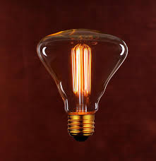 br95 vintage antique light bulbs tiab inc