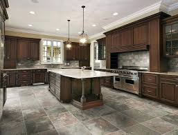 ideas for kitchen floor kitchen tile ideas pinterest partum me