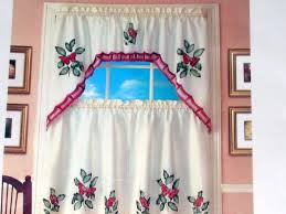 butterfly kitchen curtains kitchen ideas
