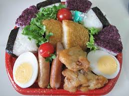 am駭agement mini cuisine evacomics golden week groceries shopping 黃金週的購物