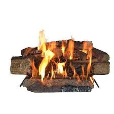 light and go bonfire luxurious fireplace logs fireplaces the home depot of