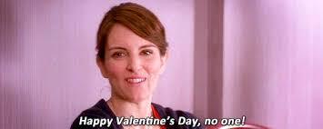 Anti Valentines Day Memes - love sucks this year or every goddam year anti valentine s day