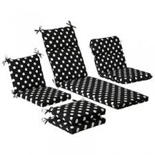 White Patio Cushions by Black Patio Cushions Foter