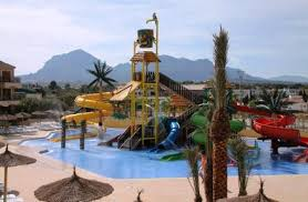 albir garden aqua park in albir spain holidays from 175pp