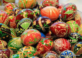egg decorations pisanki decorating easter eggs in poland my traveling joys