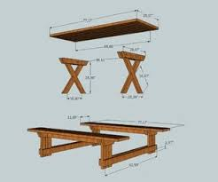 Diy Wood Picnic Table by 31 Best Painted Picnic Tables Images On Pinterest Painted Picnic