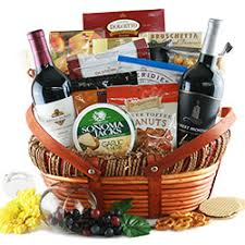picnic gift basket anniversary gift baskets wedding anniversary gift ideas diygb