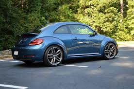 volkswagen beetle 2017 black vwvortex com my 2017 sel coupe silk blue titan black