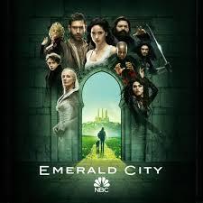 Emerald Emerald City Season 1 On Itunes