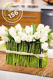 edible floral arrangements whether it s easter or any given sunday this gorgeous edible floral