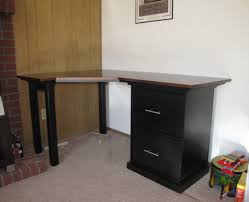 Locking Wood File Cabinet by Cabinet Bright Ideas Home Office File Cabinet Stunning Design
