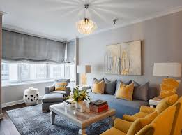yellow livingroom gray living room ideas