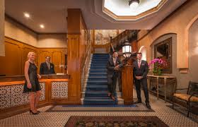 the casablanca hotel times square official site best luxury