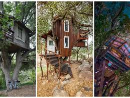 The 7 most amazing treehouse rentals worth driving to from LA