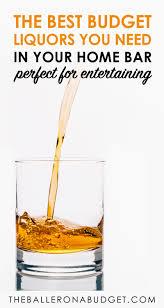 affordable alcohol vol i clear liquor u0026 cocktails more liquor