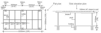 carport design plans carport project page 3