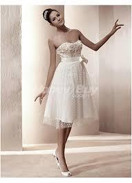 cocktail wedding dresses buy knee length wedding dress online honeybuy page 2
