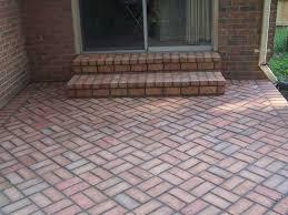 Brick Patio Design Ideas Awesome Brick Patios Designs Ideas Brick Wall Texture