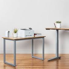 jarvis bamboo adjustable standing desk jarvis powdercoat standing desk furniture pinterest office